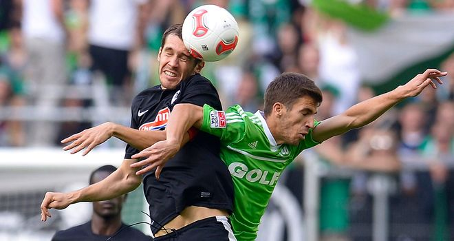 Freiburg edged a hard-fought encounter