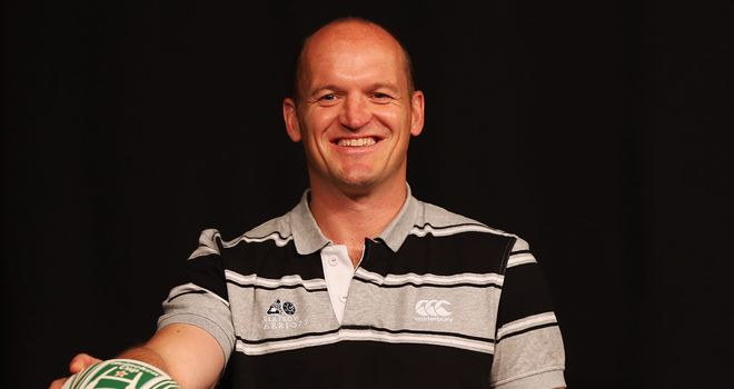 Gregor Townsend: Three defeats from three in Europe