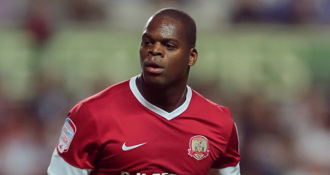 Marlon Harewood: Scored the winner to book West Ham an FA Cup final place in 2006