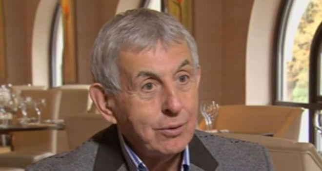 Sir Ian McGeechan: Former Lions boss offers selection advice to Warren Gatland