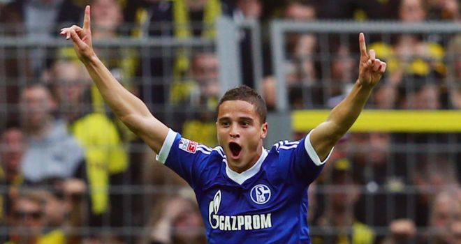 Ibrahim Afellay: The midfielder claims Arsenal could not agree a fee with PSV or Barcelona