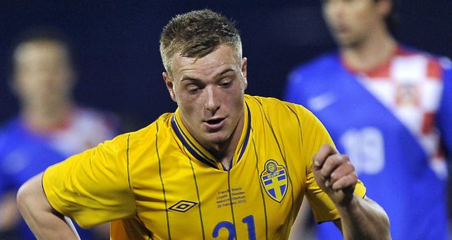 John Guidetti: Set to get City chance