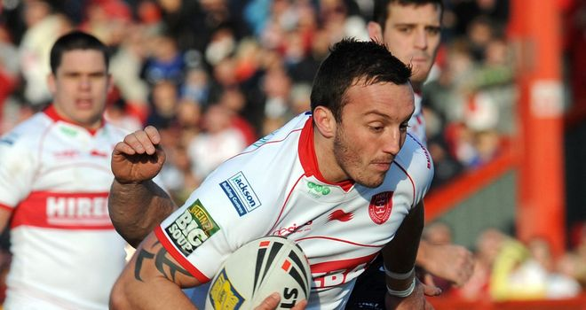 Josh Hodgson: Extends stay at Rovers