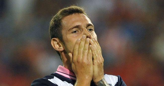 Ludovic Obraniak: On the scoresheet in Bordeaux win