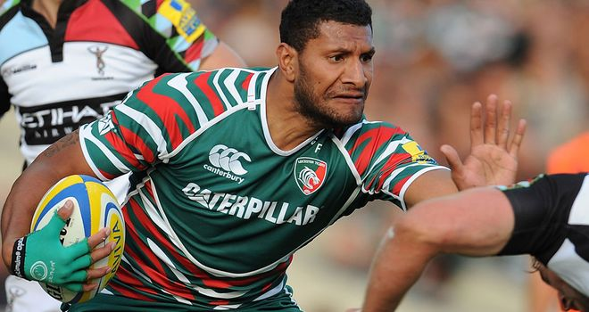 Steve Mafi: Sure to get some big-money offers at end of contract