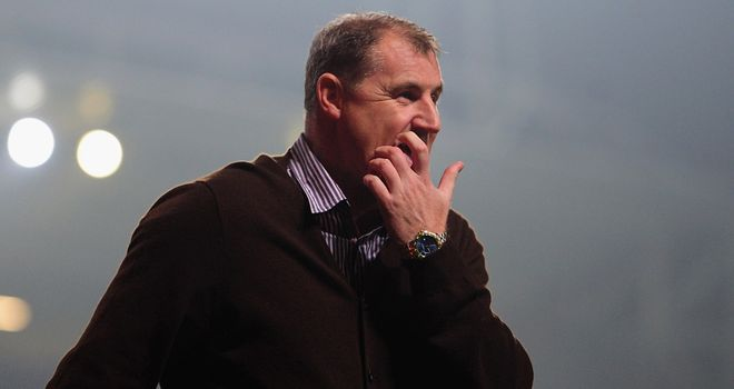 Paul Jewell will be on the sofa this week to discuss Saturday&#39;s results