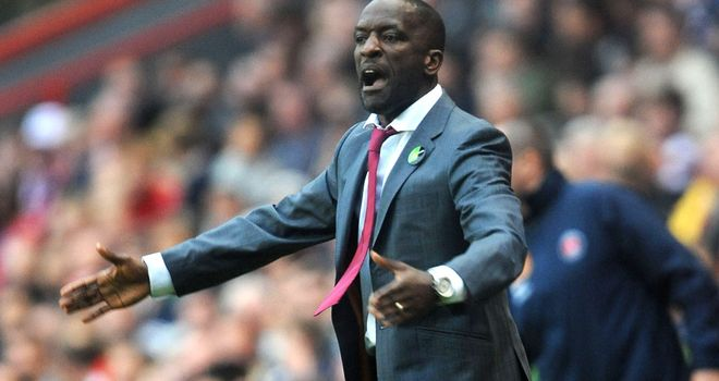 "Chris Powell: Performance ""full of bravery"""