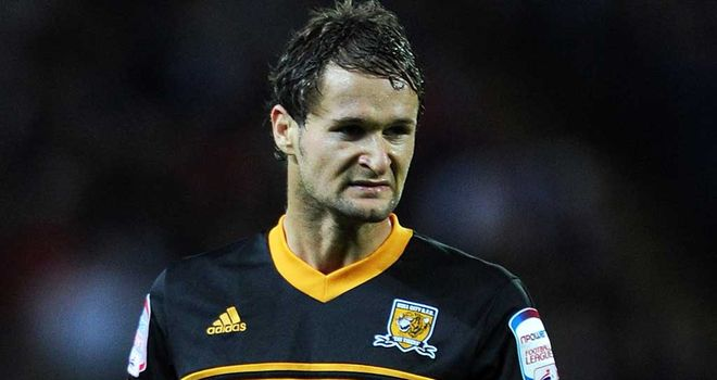 Proschwitz: Bagged a brace against Ipswich
