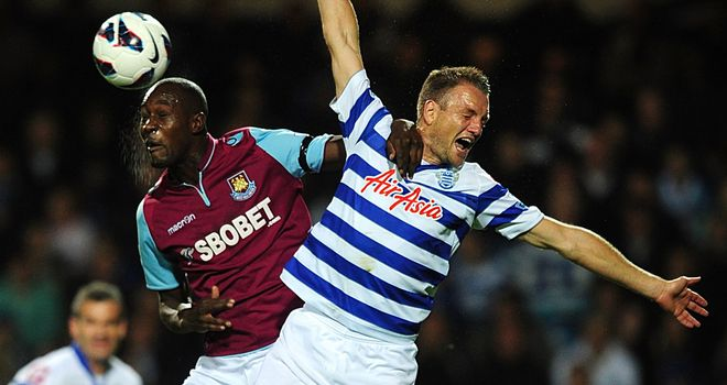 Clint Hill: Says that too many new signings in January could add to QPR's problems