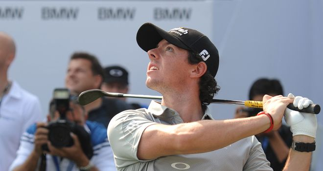 Rory McIlroy: Amazing record in Asia