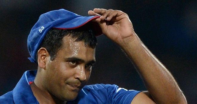 Samit Patel: New deal with Notts