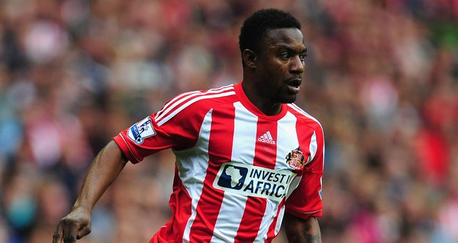 Stephane Sessegnon: Could be recalled for Sunderland against Middlesbrough