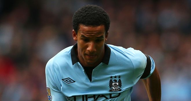 Scott Sinclair: Stay at Manchester City could be a short one