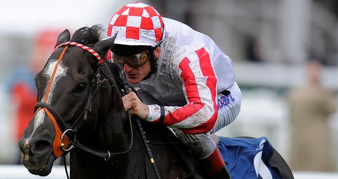 Sole Power: Had a bit of a tummy on him