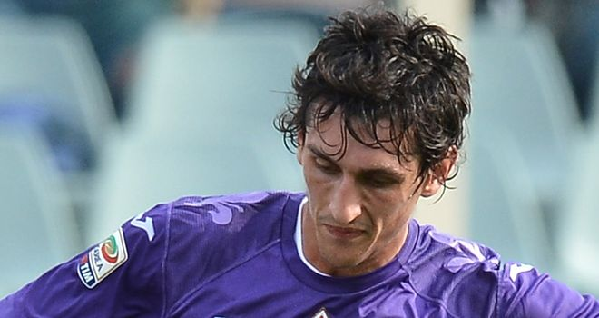Stefan Savic: Content with the regular football available at Fiorentina