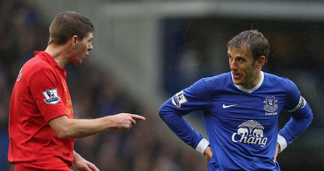 Another red card in the Merseyside derby is worth a bet at 2/1
