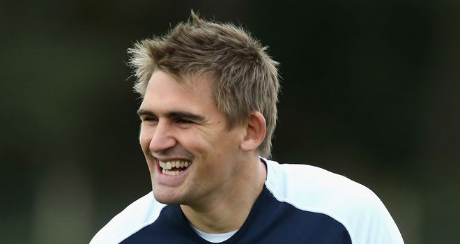 Toby Flood: Hoping England can make better starts to matches