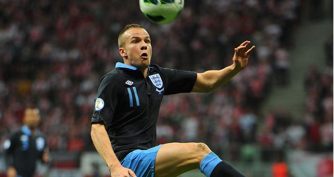 Tom Cleverley: Says England are going to Montenegro to win