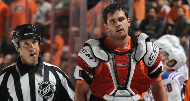 Tom Sestito: Set to come face-to-face with Benn Olson on Saturday