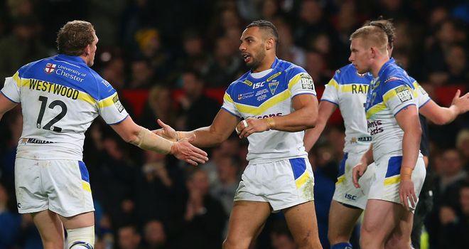 Brett Hodgson: We'll come back stronger