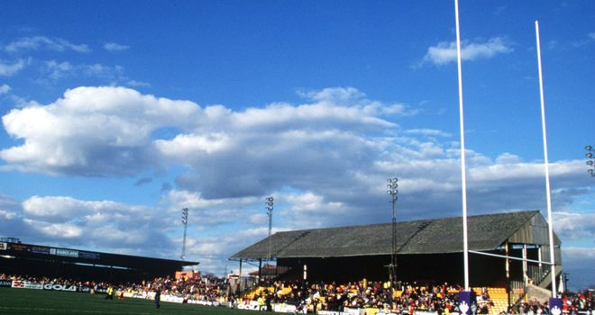 Castleford Tigers: Could stay at Wheldon Road and redevelop their home ground