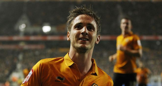 Kevin Doyle: Two-goal hero for Wolves