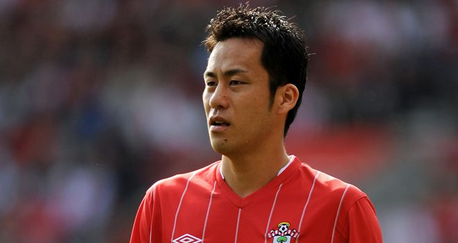 Maya Yoshida: Ready for Potters battle