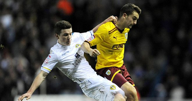 Zac Thompson: Signed a new three-year deal to extend his stay at Leeds United