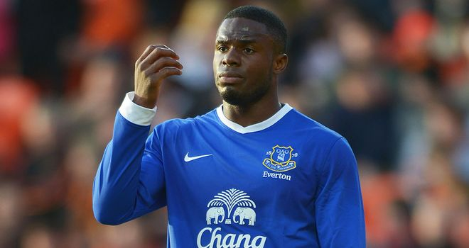 Victor Anichebe: Praises fellow Everton forward Nikica Jelavic
