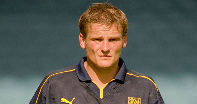 Neal Ardley: Has been appointed as the new AFC Wimbledon manager