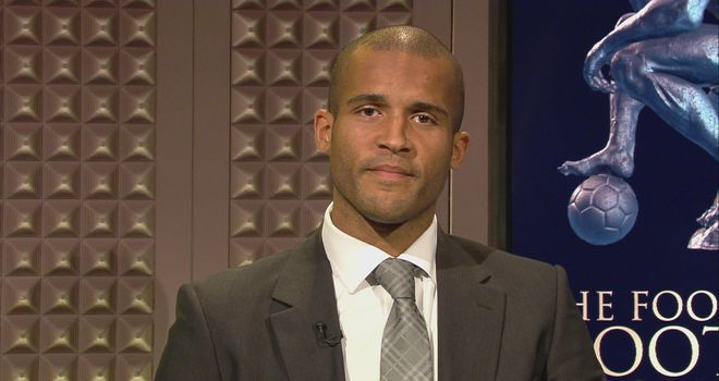 Clarke Carlisle: Wants to meet Rio Ferdinand and Jason Roberts over a breakaway union for black players.