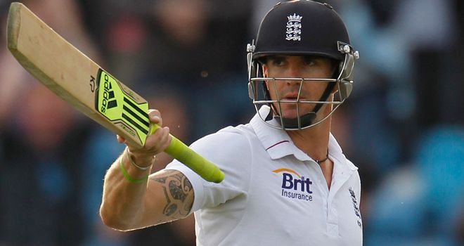 Kevin Pietersen: Will it be a comfortable return?
