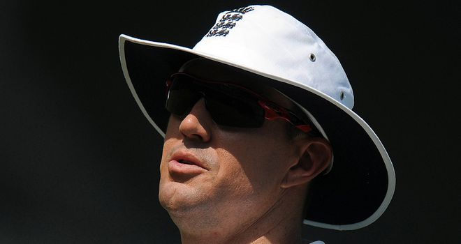 Kevin Pietersen can put his feet up during February