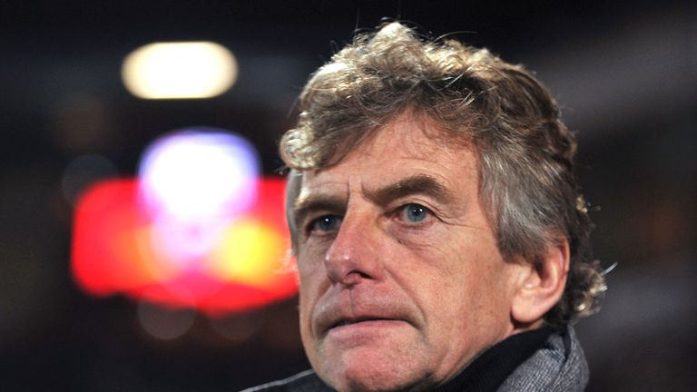 Christian Gourcuff: Lorient coach offered new deal