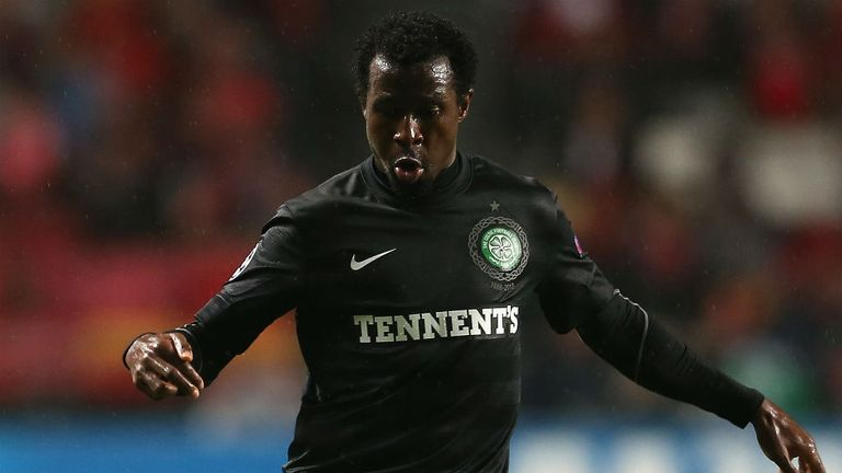 Efe Ambrose: Celtic defender confident of improved display against Spartak Moscow