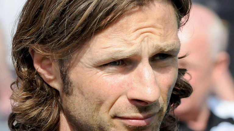 Gareth Ainsworth: Hoping for more of the same