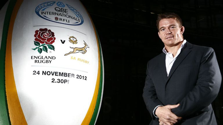 John Smit: Believes Mako Vunipola and Owen Farrell can shine