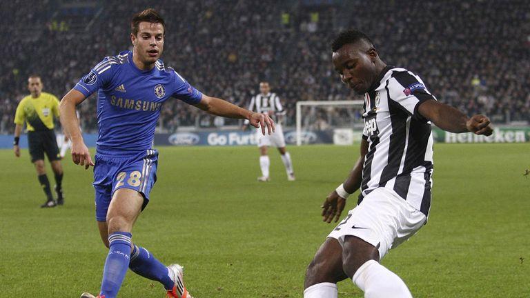 Cesar Azpilicueta: Happy at Chelsea