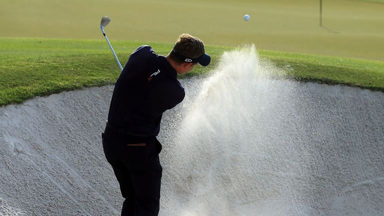 Luke Donald: Faces nose job this winter