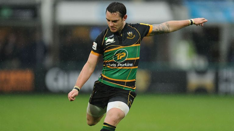 Ryan Lamb: Possible fly-half target for Leicester in the summer