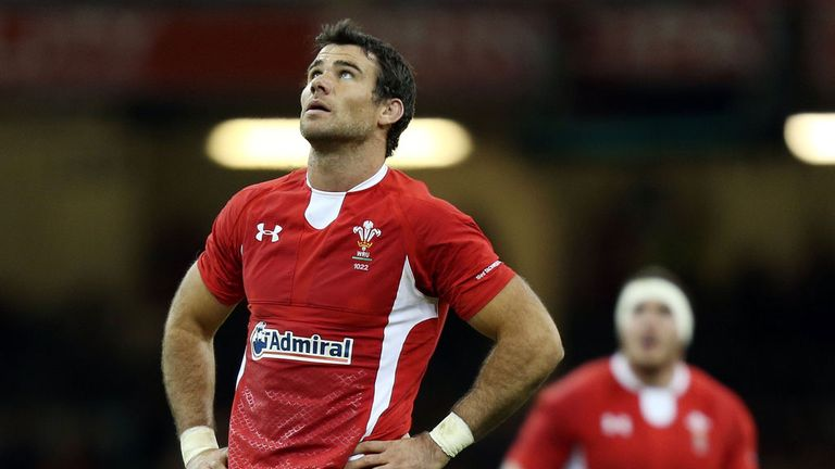 Mike Phillips: Offers no excuses and has called for team-mates to be stronger mentally