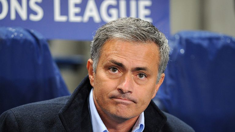 Jose Mourinho: Says Champions League exit would have cost him his job