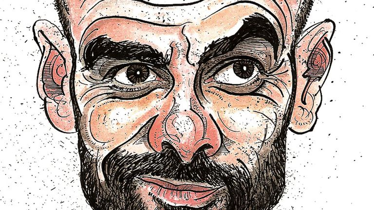The spectre of Pep Guardiola hovers over all of Europe's top coaches