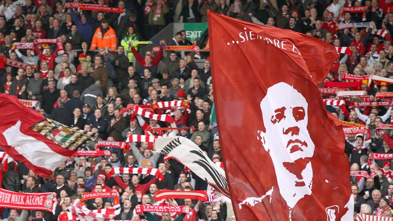 Rafa Benitez will forever have a place in the hearts of the Liverpool faithful