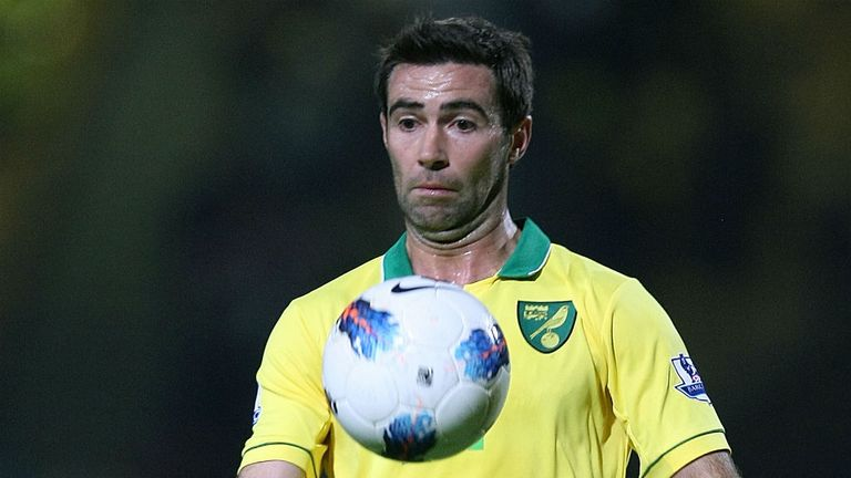 Simon Lappin: Leaving Norwich