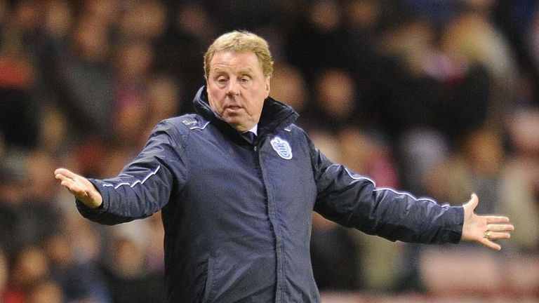 Harry: not mission impossible at QPR