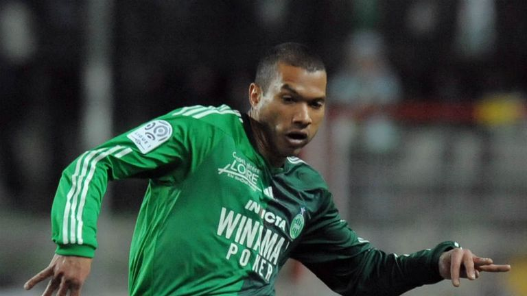 Sylvain Monsoreau: Former St Etienne defender has joined Troyes