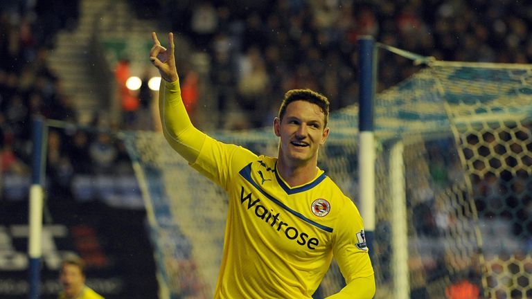 Sean Morrison: Targeting a Premier League return with Reading