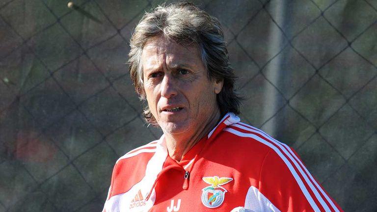 Jorge Jesus: Benfica boss issues plea to fans