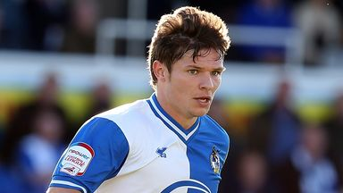 Brown: Will depart Rovers in January